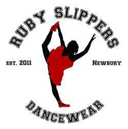 Ruby Slippers Dancewear